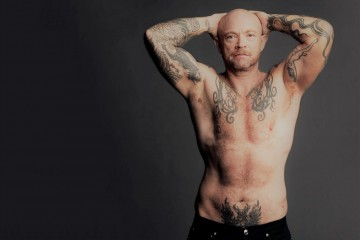 Buck Angel – Female to Male Transgender Personal Story