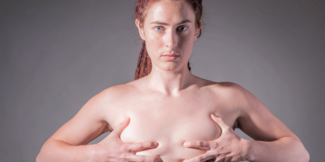 Ways to Make Trans Men Look Less Feminine Without Getting the Surgery